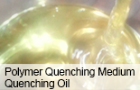 Polymer Quenching Medium/Quenching Oil